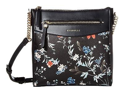 Fiorelli Ashley Crossbody (Richmond Floral) Handbags