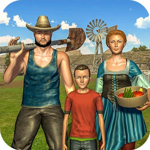 Virtual Farm Family Fun Farming Game