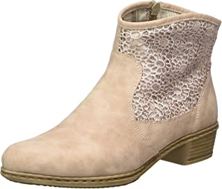 5602c726cf245 Amazon.fr   Rose - Bottes et bottines   Chaussures femme ...