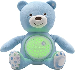 Chicco Projetor Bebê Urso, Azul