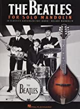 Best the beatles mandolin tabs Reviews
