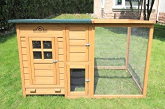Pets Imperial Newman Chicken Coop Suitable for up 2/3 Birds Depending On Size