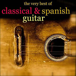 The Very Best Of Classical & Spanish Guitar