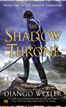 The Shadow Throne (Shadow Campaigns Book 2)