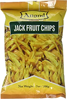 Jackfruit Chips(7Oz., 200g)