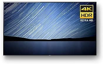 Sony XBR65A1E 65-Inch 4K Ultra HD Smart Bravia OLED TV (2017 Model)