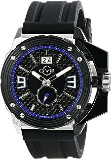 Gevril - Reloj de Cuarzo Man Grande 42 mm