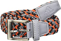Braided Weave Belt