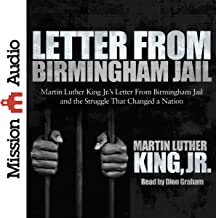 Best a letter from birmingham jail Reviews