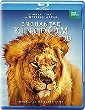 Enchanted Kingdom 3D Combo (BD/DVD)