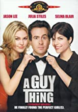Best a guy thing dvd Reviews