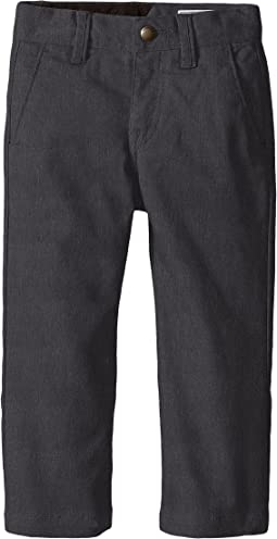 Frickin Modern Stretch Chino Pants (Toddler/Little Kids)