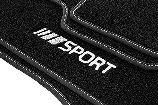 Suchergebnis Auf Für Cls W219 Fußmatten Matten Teppiche Auto Motorrad