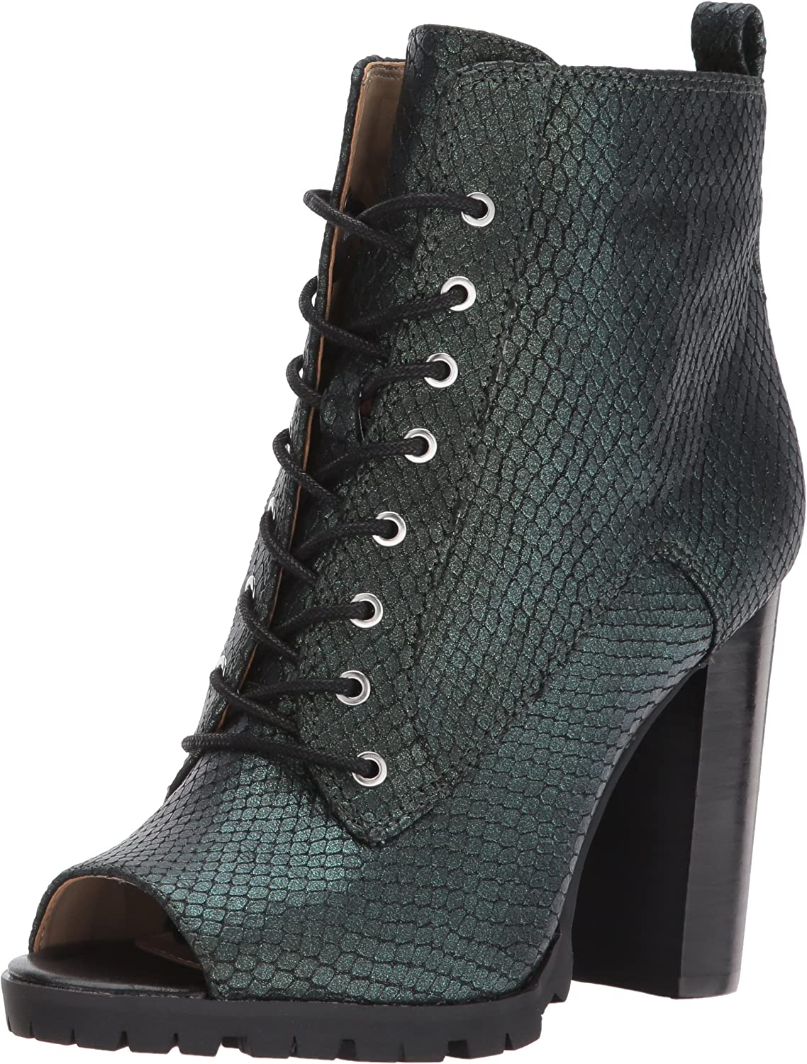 Katy Perry Womens The Monica Ankle Boot