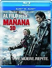 Al Filo del Mañana (Bd3D) Blu-ray
