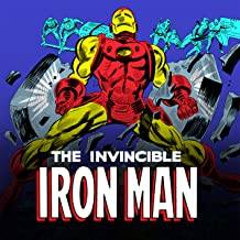 Iron Man (1968-1996) (Collections) (24 Book Series)