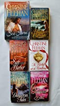Drake Sisters Series set 1-7 (Sea storm-Magic in the Wind & Oceans of Fire,Wicked and the Wonderous-Twilight Before Christ...