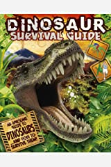 Dinosaur Survival Guide Kindle Edition