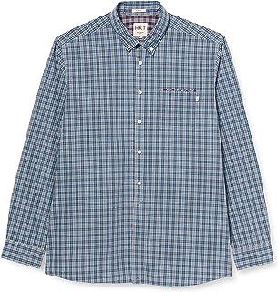 Hackett London HKT ASBY CHK Camisa para Hombre