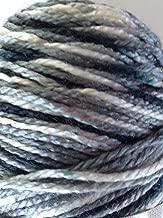 Loops & Threads Soft & Shiny Yarn, 1 Ball, Starry Night, 4 ounces