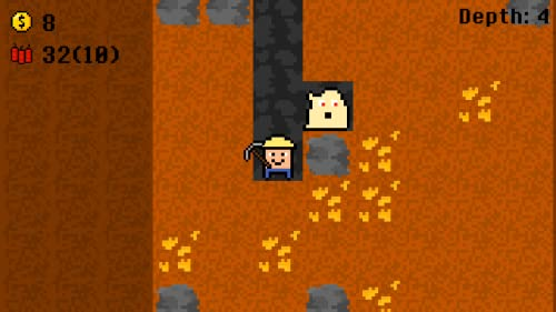 『Digging Game』の3枚目の画像