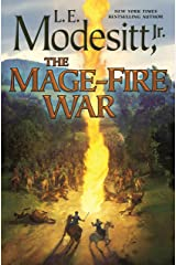 The Mage-Fire War (Saga of Recluce Book 21) Kindle Edition
