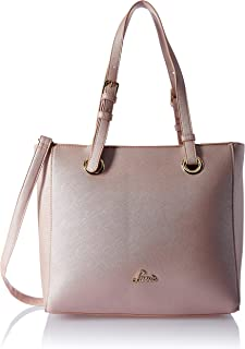 Lavie Joelle Women's Tote Bag (Mt Pink)