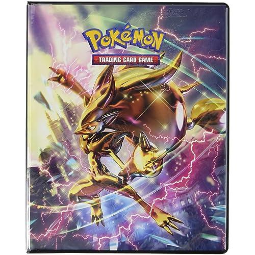 photograph relating to Pokemon Binder Cover Printable titled Pokemon Portfolio: