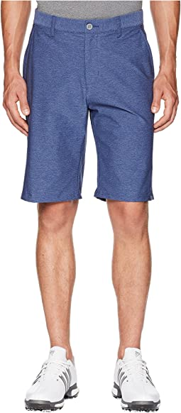 Ultimate Twill Crosshatch Shorts