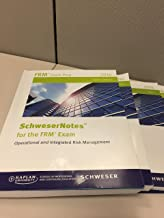 FRM 2016 Part 2 Schweser Study Notes Book 1-4 + Practice Exams + Quick Sheet