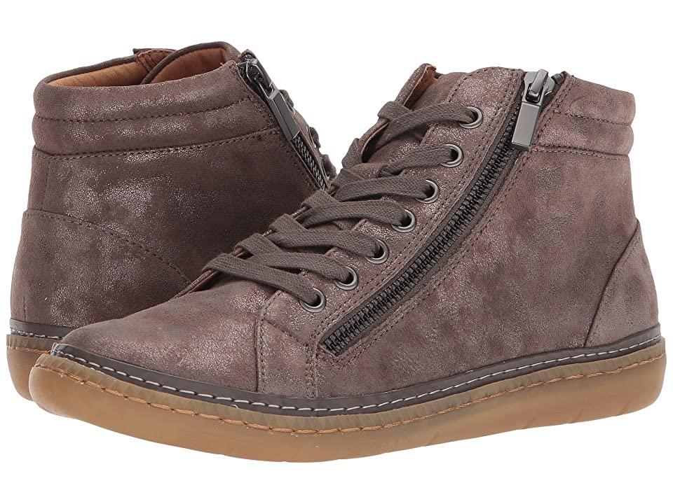 Sofft Annaleigh (Smoke) Women's Shoes