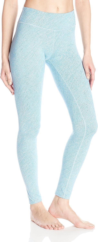 Beyond Yoga Women's Textured Essental Long Leggings