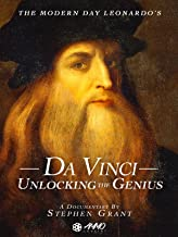 Da Vinci: Unlocking The Genius