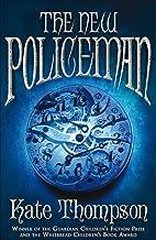 The New Policeman (The New Policeman Trilogy) (English Edition)