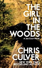 The Girl in the Woods (Joe Court Book 2)