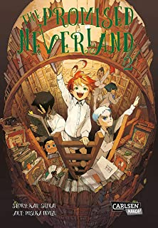 The Promised Neverland 2: Ein emotionales Mystery-Horror-Spe