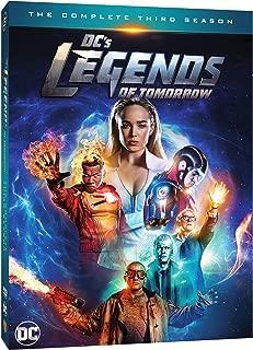 DC's Legends of Tomorrow: S3 (DVD)