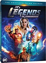 DC's Legends of Tomorrow: S3 (DVD)