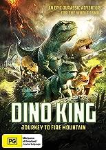 Dino King Journey To Fire Mountain DVD | Region 4