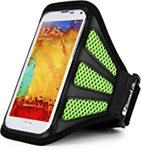 Workout Sports Armband for iPod Touch 5, iPod Touch 6, Touch 5, Touch 6