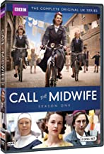 Call the Midwife: S1 (BBC/DVD)