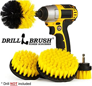 brush set for drill