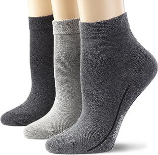 Camano, Calcetines altos (Pack de 3) para Hombre