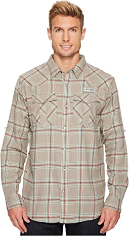 Columbia - Beadhead Flannel Long Sleeve Shirt