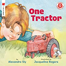 One Tractor (I Like to Read)