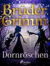 Dornröschen (Brüder Grimm) (German Edition)