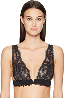 La Perla Crystal Forms Triangle Bra
