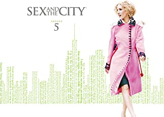 セックス・アンド・ザ・シティ シーズン5 (字幕版)