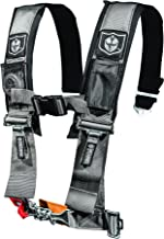 Pro Armor Silver A114230SV 4-Point Harness 3
