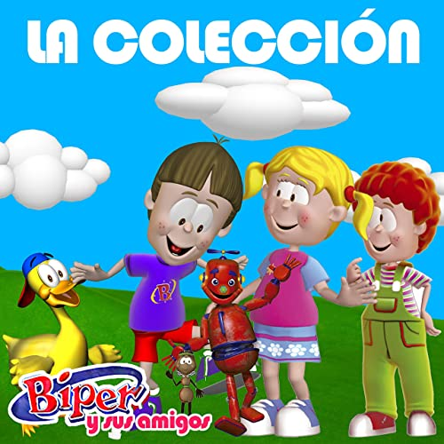 La Colección by Biper Y Sus Amigos on Amazon Music - Amazon.com